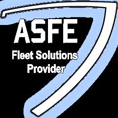 ASFE Fleet Solutions logo